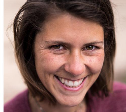 Sabrina Hufnagl