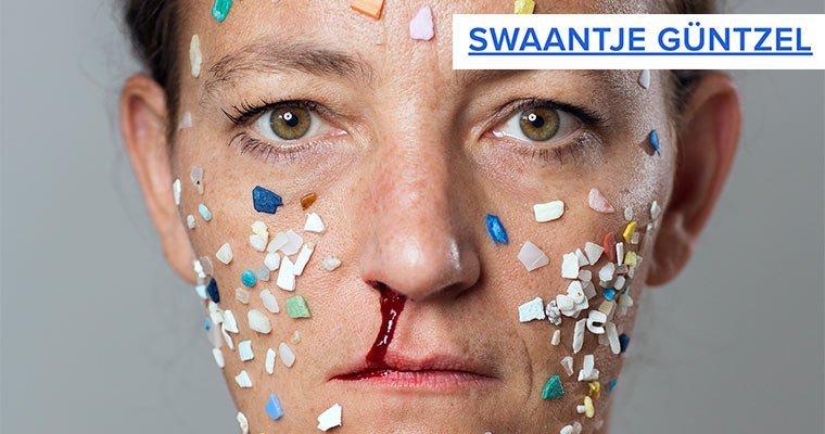 Swaantje Güntzel Kunst für den Klima- und Umweltschutz