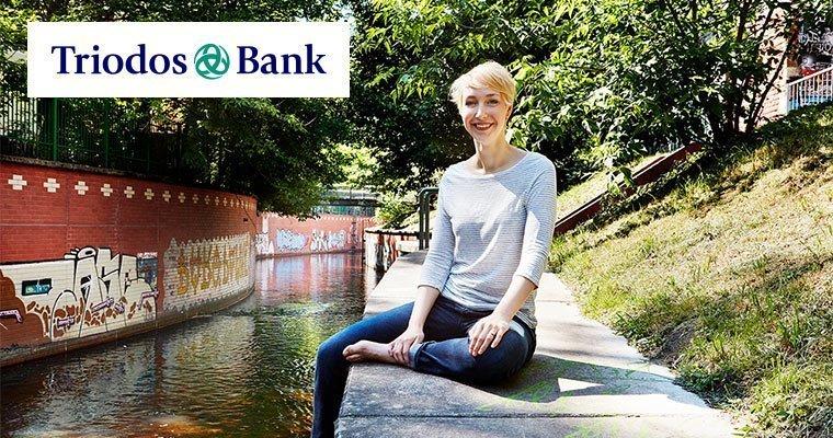 Triodos Bank – Dein Geld verändert die Welt