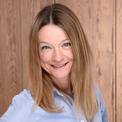 Ulrike Stöckle - bietet Digital Detox Camps und Seminare an