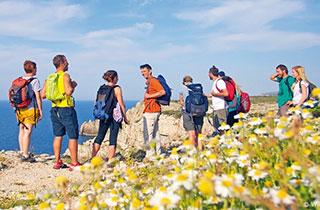 Wikinger Reisen - Urlaub, der bewegt!