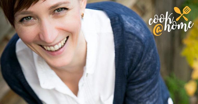 Regina Flieder - Heilpraktikerin hilft mit Kochkursen