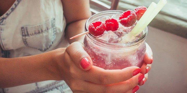 Antioxidantien: Wirken Beeren wie Acai vorbeugend gegen Krebs?
