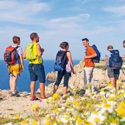 Wikinger Reisen- Urlaub, der bewegt