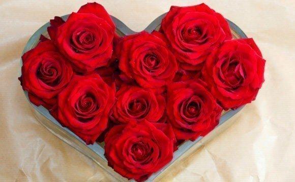 Gedanken zum Valentinstag: Der Tag der Liebenden
