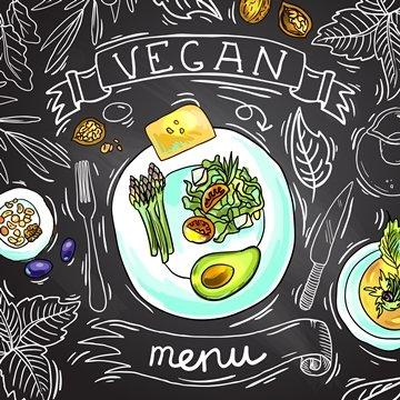 Vegane Ernährung: Experten warnen vor schweren Mängeln